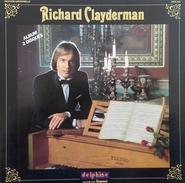 "Richard Clayderman  ""  Fleurs Sauvages  "" - Vinyl Records"