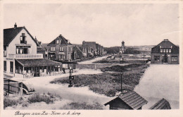BERGEN, Norway, 1900-1910s; Bergen Aan Zee, Hom V.H. Dorp - Norvegia