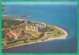 Danemark - Kronborg Slot - Helsingor - Danemark