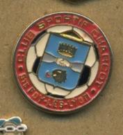 H# - PIN´S:  CUB SPORTIF Ste FOY LES LYON - Football