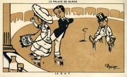 ILLUSTRATEUR    ILL  439 /   MARECHAUX  CPA  9 X 14 - Künstlerkarten