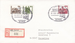 SONSTIGER SPORT-MISCELLANEOUS SPORTS, Special Stamp / Postmark !! - Postzegels
