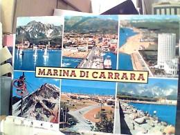MARINA DI  CARRARA VEDUTE   N1975  FP5331 - Carrara