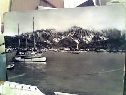 MARINA DI  CARRARA  E BARCHE VB1955  FP5332 - Carrara
