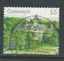Österreich, Mi 2883 Jahre 2010, Gestempelt, Siehe Scan - 2001-10 Gebraucht