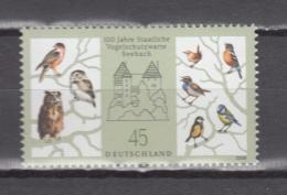 Germany Deutschland 2008,1V,birds,vogels,vögel,oiseaux,pajaros,uccelli,aves,,MNH/Postfris(A2780) - Oiseaux