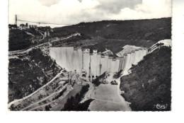 CPSM -  Barrage De VOUGLANS  Jura - Sin Clasificación