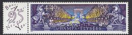 FRANCE - 1995 - Yvert 2918, Avenue Des Champs-Élysées, 4,40 F, Neuf, Parfait. - France