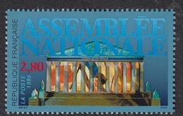 FRANCE - 1995 - Yvert 2945, L'Assemblée Nationale, 2,80 F, Neuf, Parfait. - Nuevos