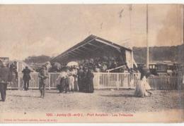 Dep 91 -Juvisy - Port Aviation -Les Tribunes  : Achat Immédiat - Juvisy-sur-Orge
