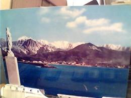 MARINA CARRARA MADONNINA DEL PORTO N1970  FP5337 - Carrara