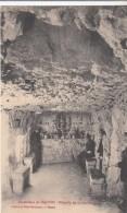 G , Cp , 80 , NAOURS , Souterrains , Chapelle De La Sainte-Vierge - Naours