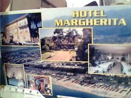MARINA DI CARRARA HOTEL MERGHERITA N1985  FP5339 - Carrara