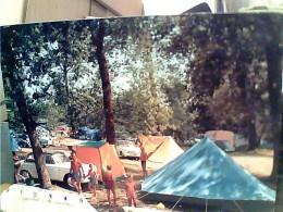 VERSILIA  MASSA O CARRARA  CAMPING AUTO CAR VB1967  FP5340 - Carrara