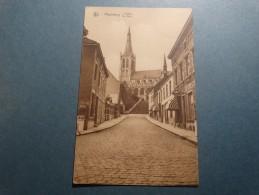 Alsemberg. - De Kerk- L'église - Beersel
