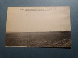 Reims : Grande Semaine De L'aviation(22 Au 29 Août 1909)Latham Vole à 100 M De Hauteur - Meetings