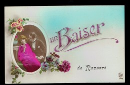 Un Baiser De Ransart - Belgium