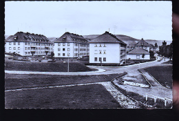 WITTLICHE CITES DES CARDRES - Allemagne