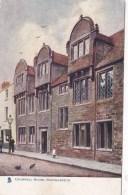 NORTHAMPTON - CROMWELL HOUSE - Northamptonshire