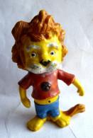 Rare Figurine JIM TITUS  ORTF 1967 - TITUS (2) - Other