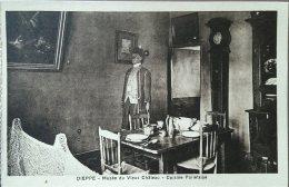 DIEPPE - Musée Du Vieux Château  - Cuisine Polletaise - Dieppe