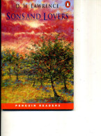 DH LAWRENCE  SONS AND LOVERS 73 PAGES