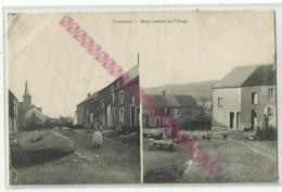FESCHAUX - Deux Parties Du Village - - Beauraing