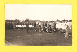 Postcard - Sport, Soccer, Kingdom Yugoslavia     (23422) - Soccer