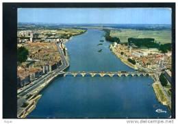 71 MACON    Le  Grand Bassin - Macon