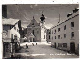 BOLZANO - VAL GARDENA - ORTISEI - Bolzano (Bozen)