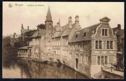 BRUGGE / BRUGES - Quai Du Rosaire - Non Circulé - Not Circulated - Nicht Gelaufen. - Brugge