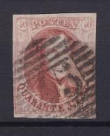 N° 12 A Margé - 1858-1862 Medaillen (9/12)