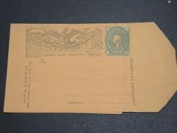 MEXIQUE - Entier Postal Non Voyagé - A Voir - L 2972 - Mexico