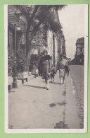 ANNEMASSE : Carte Photo, Juillet 1929 (située Au Dos). 2 Scans. - Annemasse