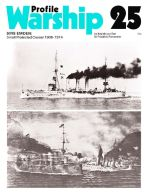 MARINA Warship Profile 25 - SMS Emden - DOWNLOAD - Italia