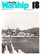 MARINA Warship Profile 18 - Bismarck - DOWNLOAD - Riviste