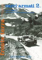 ESERCITO ITALIA Carri Armati Vol 2-2 1974 Serie Fronte Terra Bizzarri - DOWNLOAD - Documenti