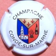 Condé - Sur - Marne N°1, Polychrome - Champagne