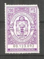 Fiscal Diputacion De Vizcaya. 200pts - Fiscales