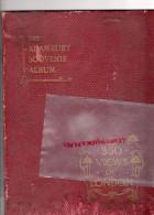 ANGLERRE - ENGLAND- THE ADAMBURY SOUVENIR ALBUM - 350 VIEWS OF LONDON DEBUT 1900 - Tourism