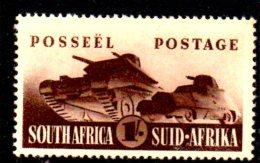 T664 - SUD AFRICA , Gibbons N. 96  Nuovo * - Sud Africa (...-1961)