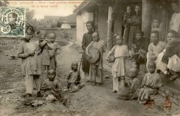 INDOCHINE – Comme Si Vous Y étiez … - Détaillons Collection – A Voir - Lot N°18662 - Vietnam