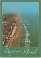 CPM:   DAYTONA    (floride  -  Etats-unis):  Vue Aérienne De Daytona Beach.        (A+4878v) - Daytona