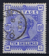 Great Britain SG 183 Used 1883 Mi 84  Yv Nr 88 Beautifull Color And Light Cancelled - Used Stamps