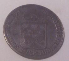 Austria 6 Kreuzer 1849 Silver - Autriche