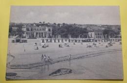 ITALIA - GIULIANOVA 1961 - Pesaro