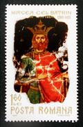 MIRCEA LE VIEUX 1968 - NEUF ** - YT 2380 - MI 2683 - 1948-.... Republics