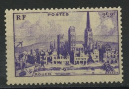 FRANCE -  POUR L´ENTRAIDE FRANÇAISE - N° Yvert  745** - Unused Stamps