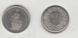 1/2 FR 1996 - Suisse