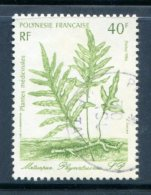 Polynesie Y&T N°268 Oblitéré - Oblitérés